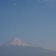 2018/2/23の富士山