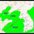 渤海の形成・・・