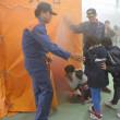 境町立静小学校で開催された塚崎二区行政区防災訓練に出席してまいりました。