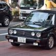 Volkswagen Golf Cabriolet 1979- 1979年に登場したフォルクスワーゲン ゴルフ カブリオレ