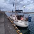 138日目、ついにオホーツク海に向かう