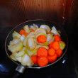 久々に料理造り(日曜の午後の善行)