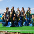 HAWAIIAN  FESTIVAL ~江の島でフラダンス~