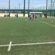 JFAキッズ(U-8)サッカーフェスティバル新潟開催中