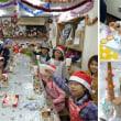 二日目のクリスマス会