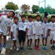 第35回東浦ライオンズカップ順位トーナメント試合結果(U8・U10)