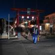 船岡白鳥神社どんと祭2019