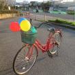 5時間の自転車宣伝 選挙ポスター疑惑#高槻 #枚方