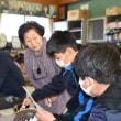 和楽器移動音楽教室IN前橋市立うつぼい小学校