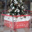 ディアモールのクリスマスツリー