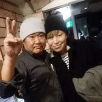 聡咲2017年12月9日(土)