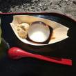 行ってきました日帰りツーリング!〜水信玄餅を食べに〜