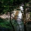 7/15 布引の滝へ(熊野市紀和町)