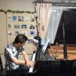大人も子供もピアノレッスン