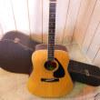 「 ヤマハ アコースティックギター FG-301B YAMAHA 楽器 ハードケース付き」を買取させていただきました!