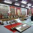 京都の旅 祇園祭・・・「屏風祭」しつらえるお家