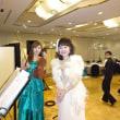 川崎日航ホテルのパーティー