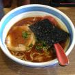西船橋 麺屋あらき竃の番人 らーめん 700