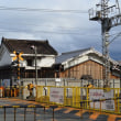 蔵のある風景伏0356  竹田駅 付近