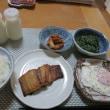 やはり、「朝食」は健康のためにいい! ^_^