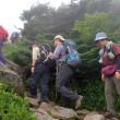 視覚障害者登山大会の応援ボランティア急募