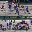 ◎2017東北地区大学ラグビーリーグ(東北学院大学vs八戸学院大学)