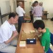 8月13日の組別リーグ戦結果