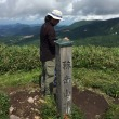 栗駒山→秣岳 172