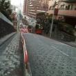 目白台界隈の坂歩き