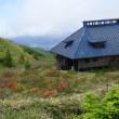 鉢伏山と霧ケ峰高原 2018年6月