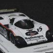 PORSCHE 962RLR Rothmans