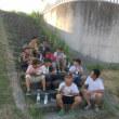 8月7日(日)夏季キャンプの様子