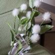 イケアの造花