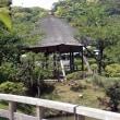新緑の古建築公開を見てー臨春閣(横浜三渓園特別公開)