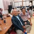 """初めての """"敬老祝賀会"""" (9月18日)"""