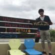 3月21日チェックアウトブログ~ゲストハウスhanahana In  宮古島〜