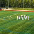 クラブユース選手権 決勝トーナメント vs デュオパーク