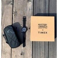 M.Ranch / Timex - military field