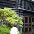 六甲山ホテルの裏 旧館