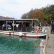 クロアチアとスロベニアの旅④ プリトヴィツェ湖群とシベニク観光後ドゥーゴポリェへ(前半)