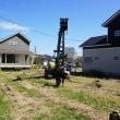 New!! 良い家を造って売りたいプロジェクト! いすみ市大原『 外房の家分譲地区画No2(仮名) 』⌂Made in 外房の家。は建築確認許可が無事おりました!これにて準備完了!!です。