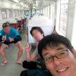 走行記録:第4回直江津への旅(10月8日)