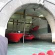 「イタリア道中記」 №109 ゴンドラで水上散策(Ⅲ)