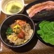 ランチは韓国料理