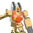 『り』-5 陸戦型ガンダム
