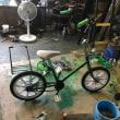 kids 自転車