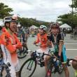 ツール・ド・おきなわ2017 市民レース210km【レース編】