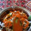 インド料理パラティクレストラン/滋賀県近江八幡