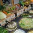 野菜補充!