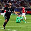UEFA Super Cup制覇